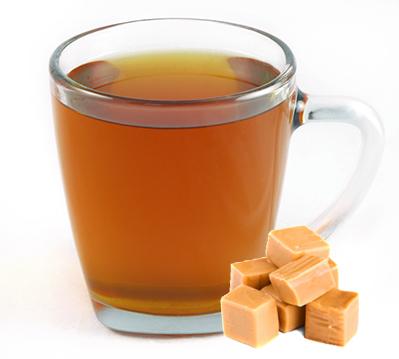 Caramel Cider