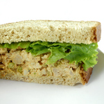 House Chicken Salad Sandwich
